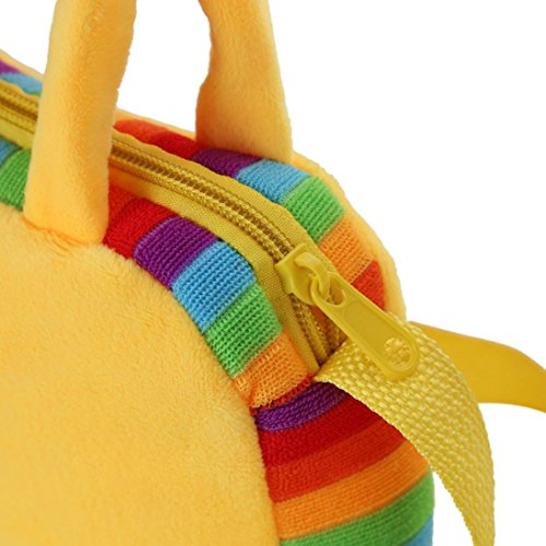 girl Bag School Emoji A Cute Little Handbag A Emoticon Kolylong Shoulder CPBwRUqc