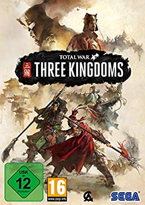 Total War: Three Kingdoms. Für Windows 7/8/10