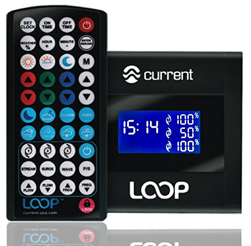 Ramp Timer Pro with remote control