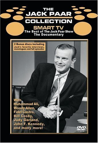 The Jack Paar Collection by Shout Factory by Hal Gurnee by Shout Factory