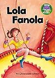 Lola Fanola, Penny Dolan, 1476541132