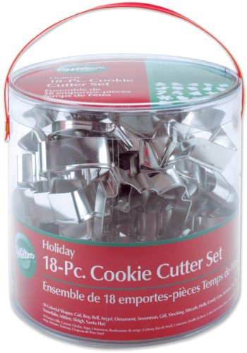 wilton gingerbread cookie cutter - 6