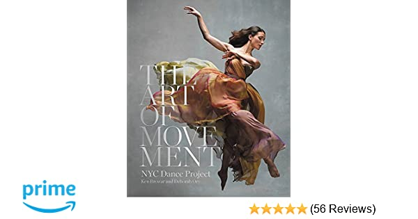 The art of movement ken browar deborah ory 9780316318587 amazon the art of movement ken browar deborah ory 9780316318587 amazon books fandeluxe Gallery