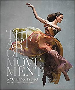 Book's Cover of The art of movement (Inglés) Tapa dura – Ilustrado, 25 octubre 2016