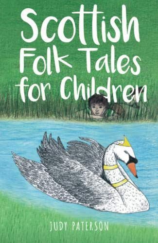 Scottish Folk Tales for Children