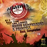 img - for Atlantis Music Conference & Festival 10th Anniversary (1998-2007) [Audio CD] book / textbook / text book