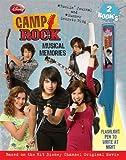 Disney Channel's Camp Rock: The Musical Memories (Disney Camp Rock)
