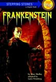 Frankenstein, Mary Shelley, 0394948270