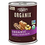Castor & Pollux Organix Chicken and Potato Adult D...