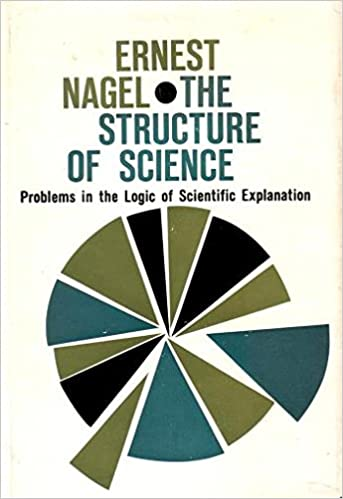 Book Structure of Science: Problems in the Logic of Scientific Explanation