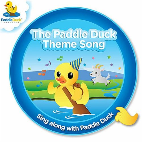 the-paddle-duck-theme-song