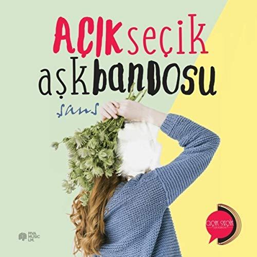 57b8ae82ce Kötü Şarkı Çok Güzel Bişi by Açık Seçik Aşk Bandosu on Amazon Music ...
