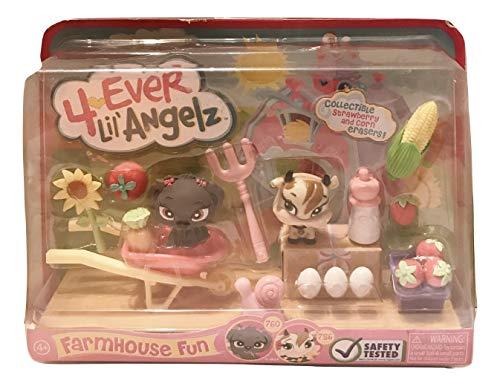 gelz *Farmhouse Fun* (Bratz Lil Angelz)