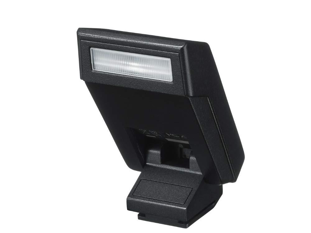 Fujifilm EF-X8/Flash retroalimentado Pop-up NG7/Negro