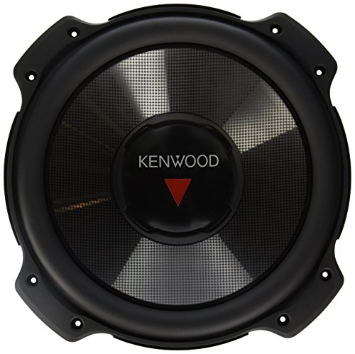 kenwood car subwoofer - 1