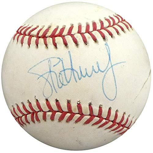 Steve Avery Autographed Signed Memorabilia Official Al Baseball Atlanta Braves, Detroit Tigers - Beckett - Detroit Mlb Tigers Signed Hand