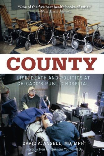 County: Life, Death, and Politics at Chicago's Public Hospital