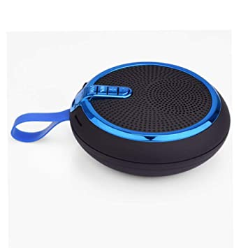 Altavoz Inteligente Altavoz Pequeño Bluetooth Altavoz ...