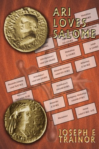Ari Loves Salome