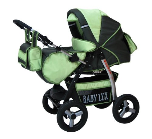 2 In 1 Pram And Pushchair - 3