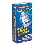 Swim-Ear Ear-Water Drying Aid, 1 fl oz