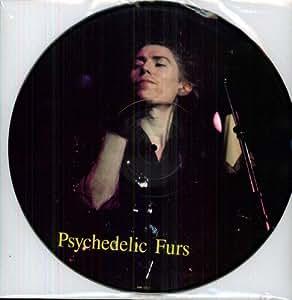 Interview Picture Disc (Vinyl)