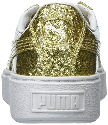 Smash Puma gold Homme Tennis Gold V2 Fwpq1xAw