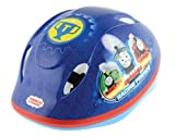 Thomas & Friends Boy Safety Helmet, Blue, 48-52 cm