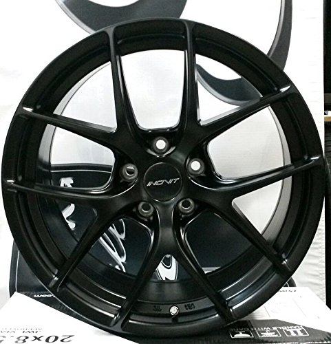 "18"" INOVIT SPEED WHEEL RIMS AND TIRE PACKAGE FIT SCION ..."