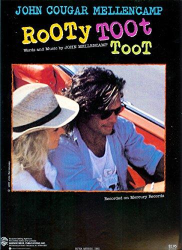 John Mellencamp Merchandise (Rooty Toot Toot)