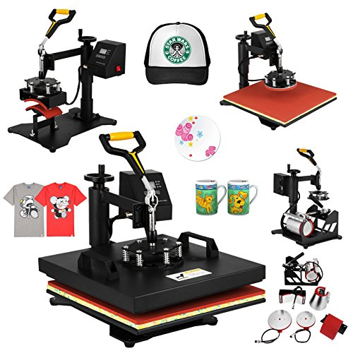 15x15 heat press swing - 8