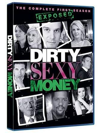 George lawyer dirty sexy money
