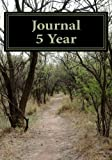 Journal: Five Years - Day by Day
