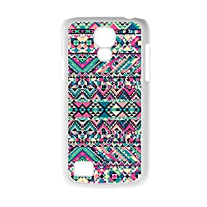 Generic For S4 Mini Galaxy Hipster Phone Case For Kids With Aztec Tribal Pattern Choose Design 4