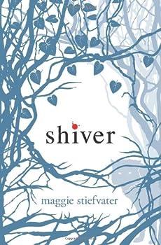 Shiver 0545123267 Book Cover