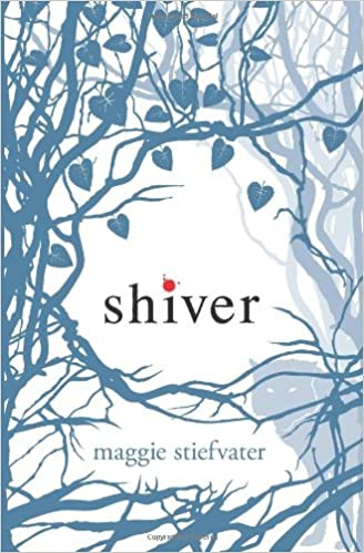 Image result for shiver maggie stiefvater cover amazon
