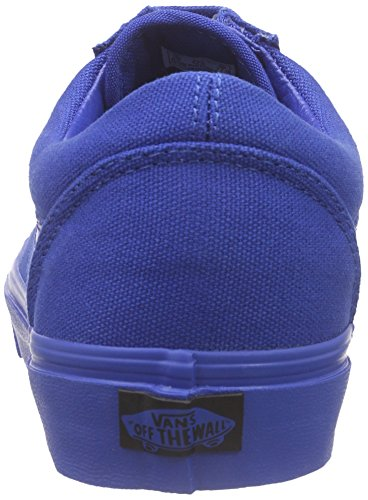 Vans Blue Nautical Zapatillas Adulto Azul Unisex TwqTfarU