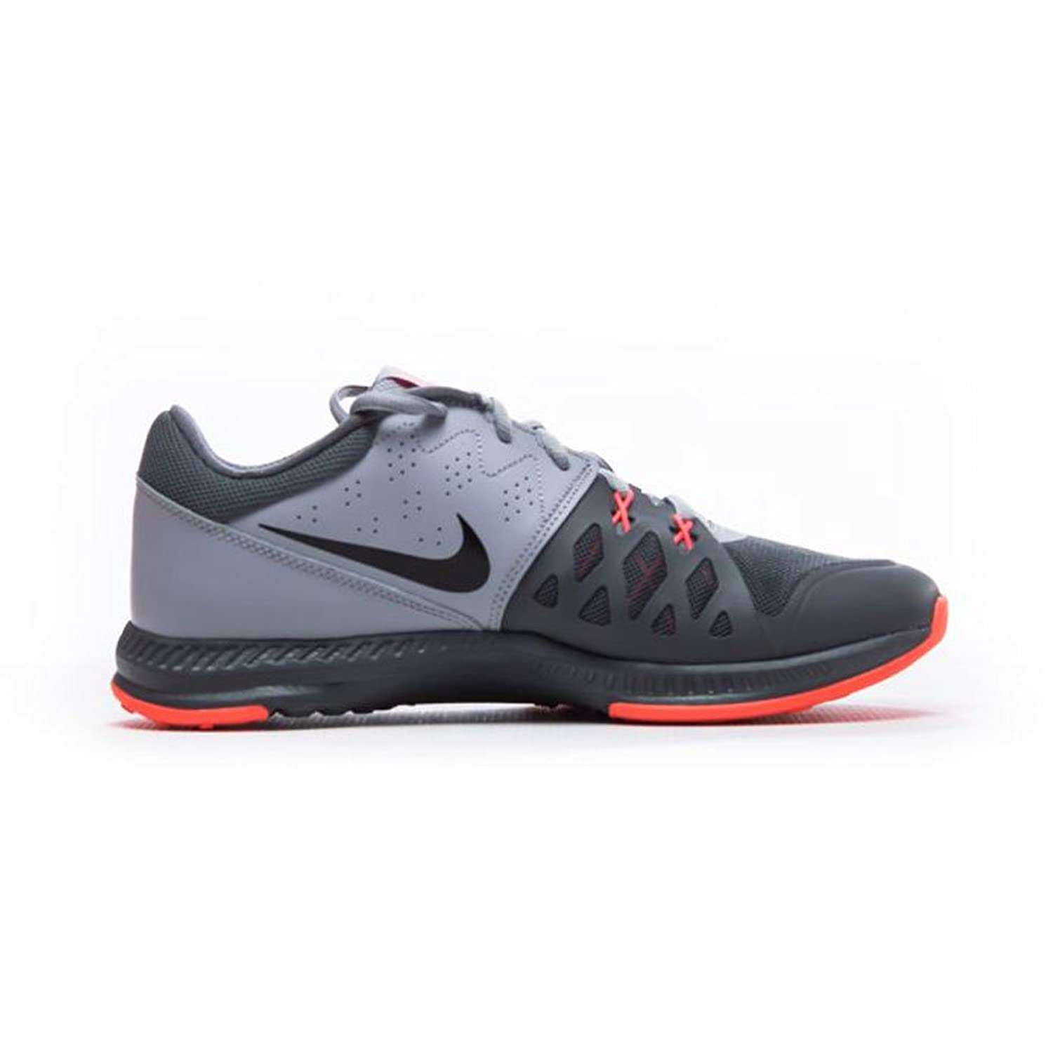 Nike Men's Grey Air Epic Speed TR II Training Shoes (7 UK/India): Buy  Online at Low Prices in India - Amazon.in