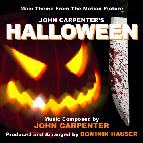 Halloween - Main Title from the 1978 Motion Picture (Single) (John Carpenter)]()