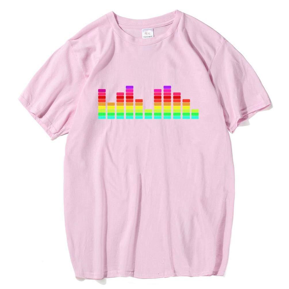 ONSEFZMZ Men Music T Shirts Cotton Short Sleeve O-Neck T Shirt Streetwear Hip Hop Punk Men Swag T-Shirt Summer