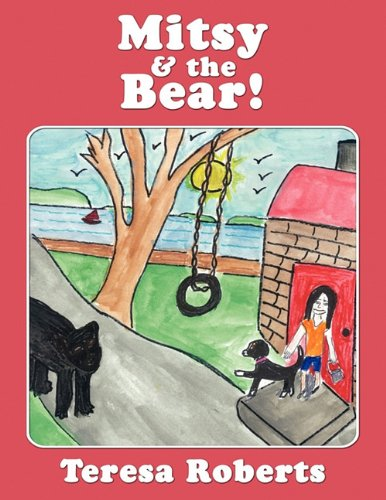 Mitsy & the Bear! pdf epub