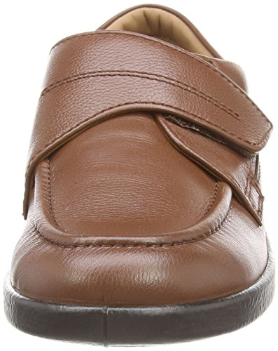 Padders - Lunar 636N, Stringate uomo, color Marrone (Tan 80), talla 41.5 EU