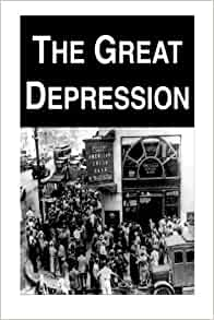 Best books on the great depression