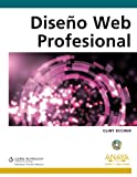 img - for Dise o Web Profesional book / textbook / text book