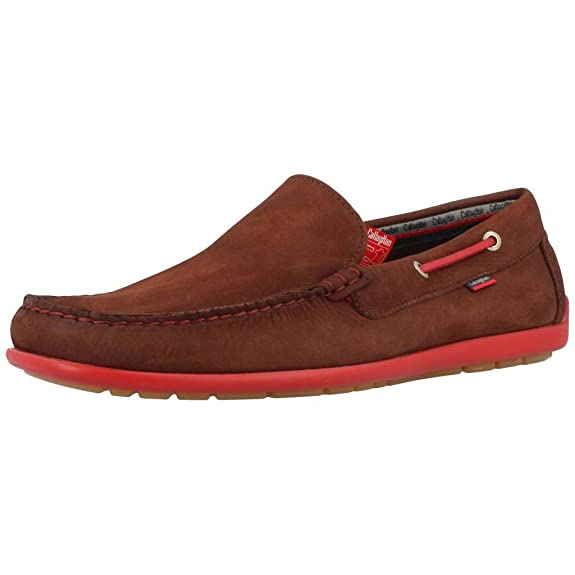 Mocasines para Hombre, Color marrón, Marca CALLAGHAN, Modelo Mocasines para Hombre CALLAGHAN 87905 Marrón: Amazon.es: Zapatos y complementos