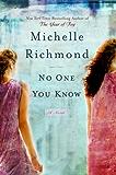 No One You Know: A Novel