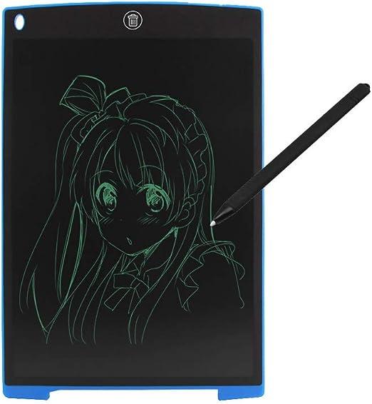 Aibecy 液晶手書きボード 手書きボード H12 12インチ液晶デジタル書き込み描画タブレット手書きパッドポータブル電子グラフィックボード