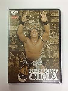 HISTORY OF CIMA [DVD]