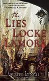 download ebook the lies of locke lamora (gentleman bastards) pdf epub