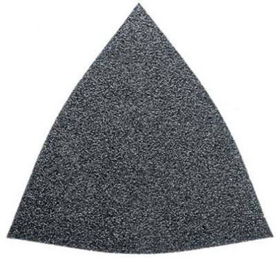 50-Count Fein 63717082011 Triangular Hook /& Loop Sanding Sheets 60-grit